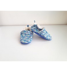 Chaussons pointure 21 en liberty cars